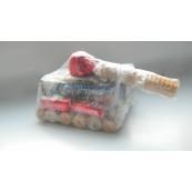 Поделки к 9 мая и 23 февраля из конфет и печенья