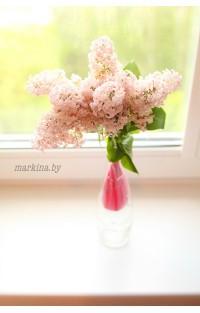 Как сделать оригинальную вазу для цветов за 2 минуты