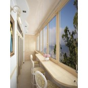 150+ Идей дизайна балкона