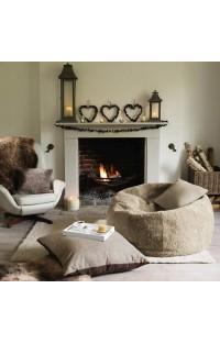 Зимний уют в доме